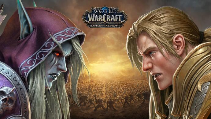 """BlizzCon 2018: World of Warcraft: Battle for Azeroth si mostra nel cinematic trailer """"LostHonor"""""""