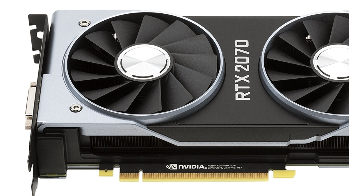 RTX 2070 vs GTX 1080: Which should you buy? • Eurogamer net