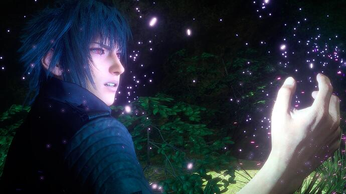 Final Fantasy 15 DLC cancelled, Hajime Tabata quits Square Enix