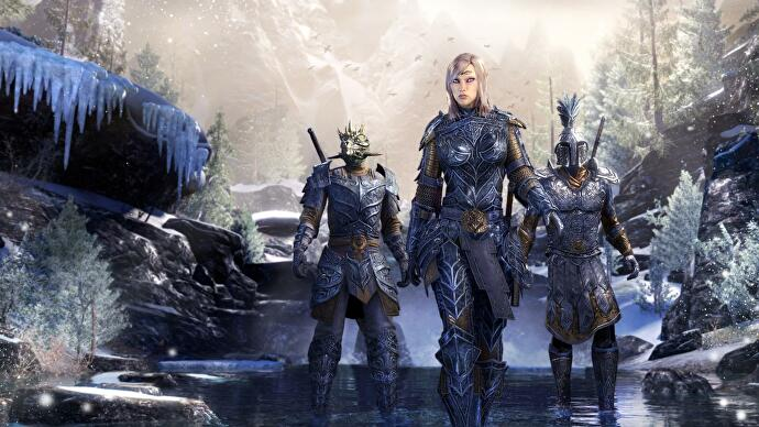 Elder Scrolls Online Mac problems continue to drag on