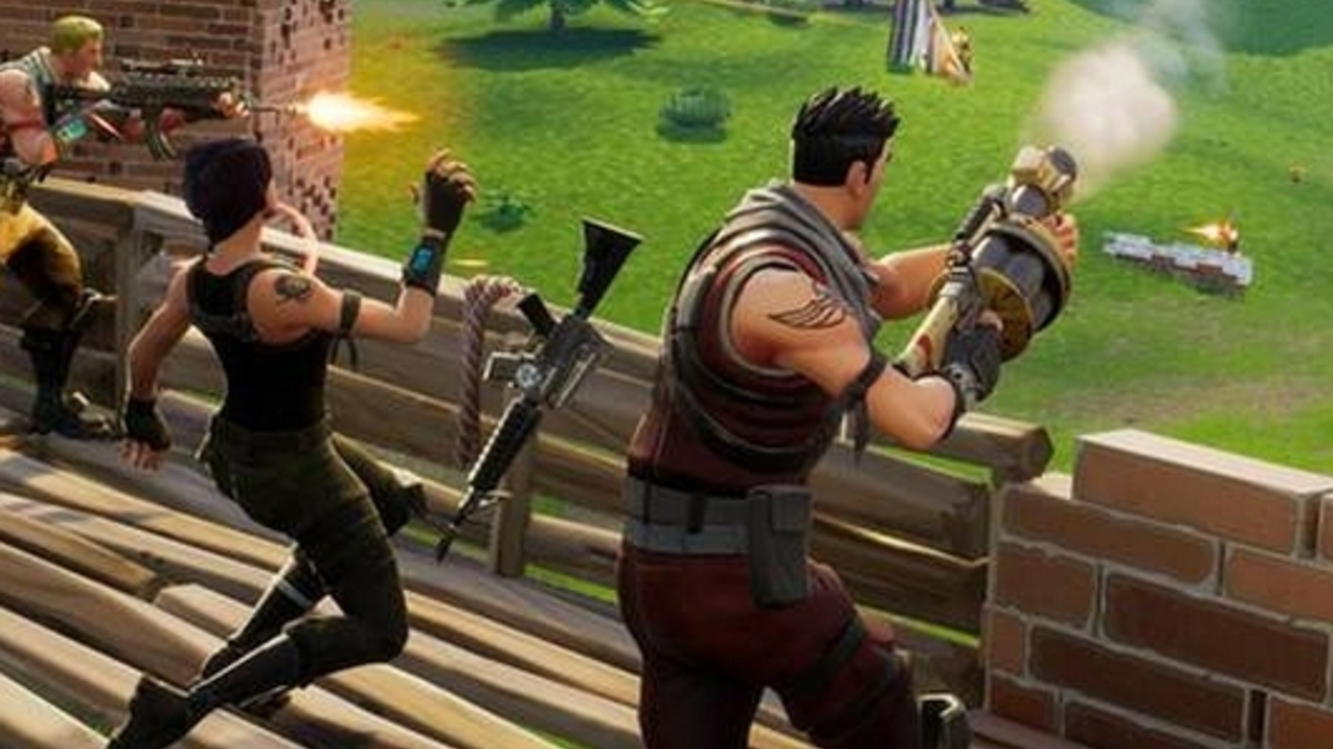 Fortnite Aktive Spieler
