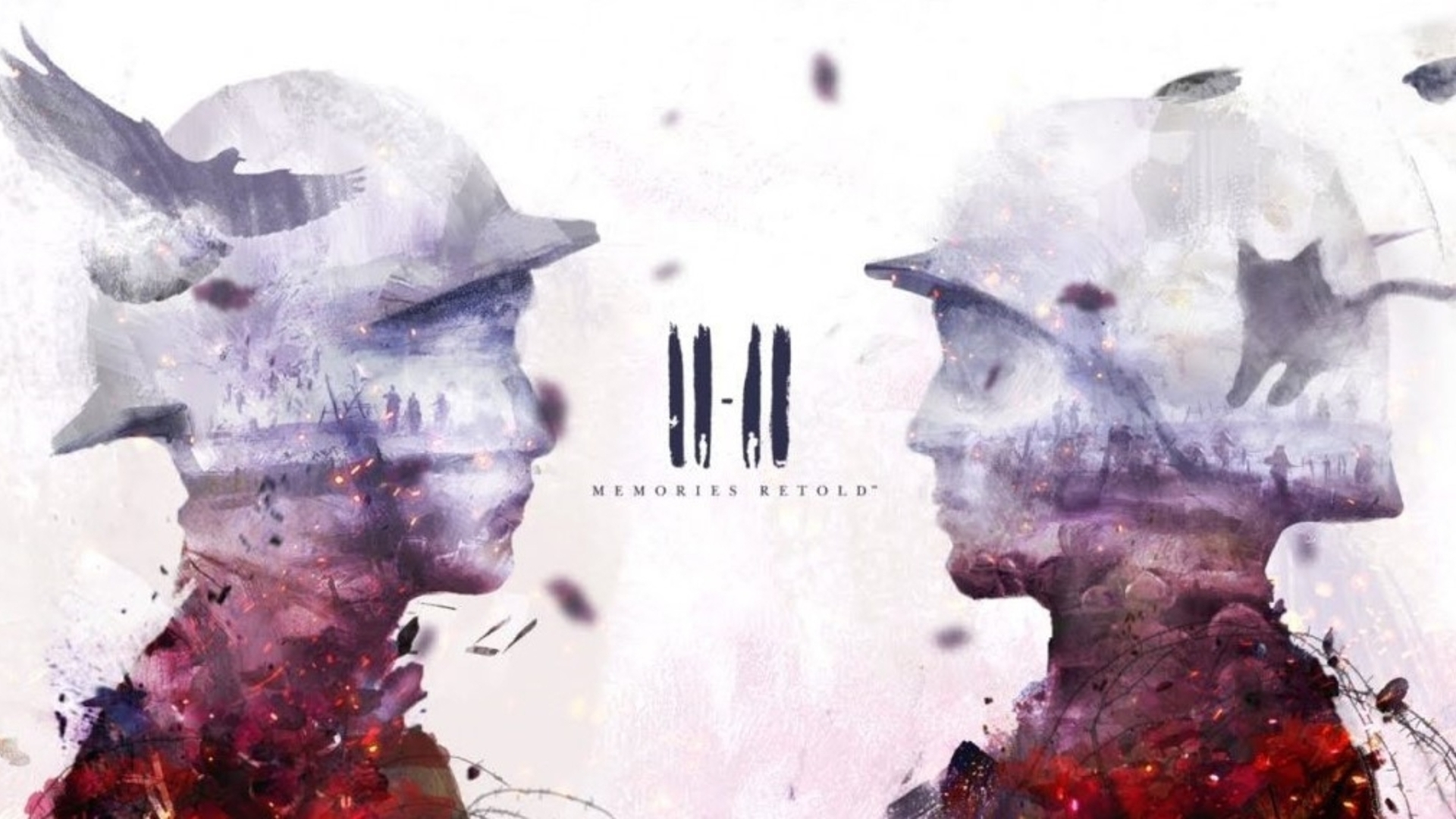 1111 Memories Retold Released Today Is A Ww1 Game About Normal People Pushed Into Extraordinary Events  E2 80 A2 Eurogamer Net