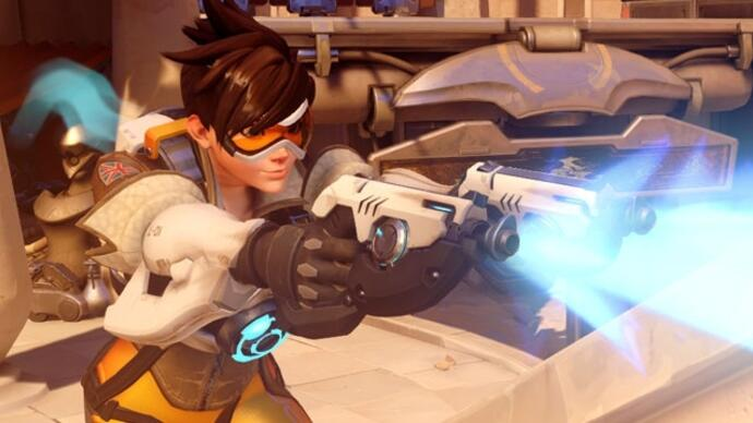 The next big Overwatch patch forces a full reinstall
