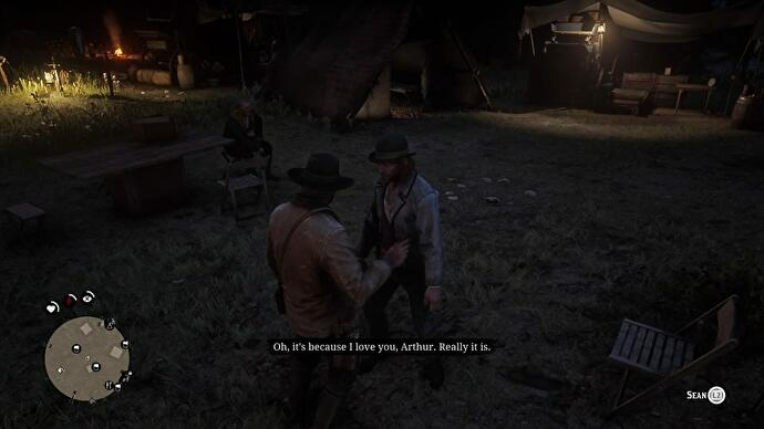 Why Red Dead Redemption 2's Sean MacGuire is the best Irish