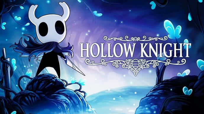 Team Cherry anuncia la cancelación de la edición física de Hollow Knight