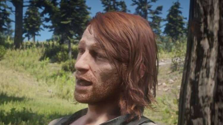 Why Red Dead Redemption 2's Sean MacGuire is the best Irish ...