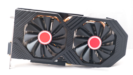AMD Radeon RX 590 preview - refreshingly solid at 1080p