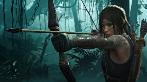 "Shadow of the Tomb Raider: il primo DLC ""The Forge&quot"