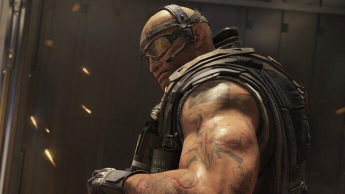 9.4GB Call of Duty: Black Ops 4 update nerfs multiplayer's most annoyingspecialist