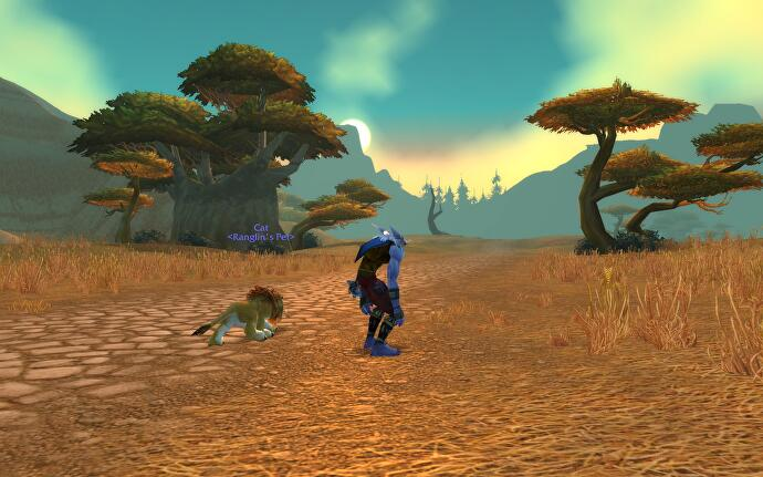 aq world of warcraft