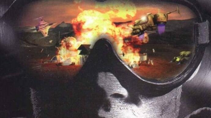 EA enlists former Westwood devs to work on its Command & Conquer PC remasters
