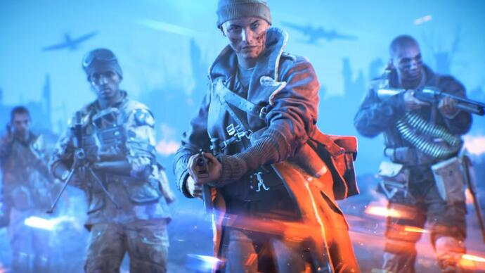 Battlefield 5 review - DICE's most entertaining shooter in years is also its most compromised