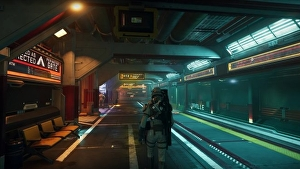 Star Citizen sarà disponibile gratuitamente per una settiman