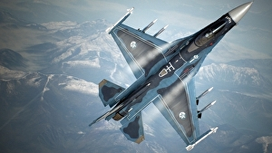 Ace Combat 7 Skies Unknown: mostrato un nuovo trailer durant