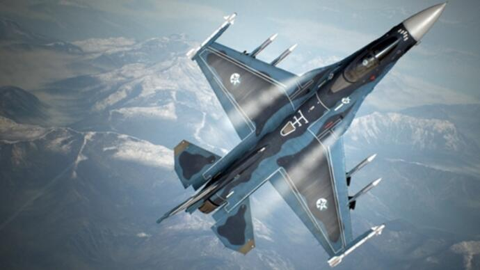 Ace Combat 7 Skies Unknown: mostrato un nuovo trailer durante i Golden Joystick Awards 2018