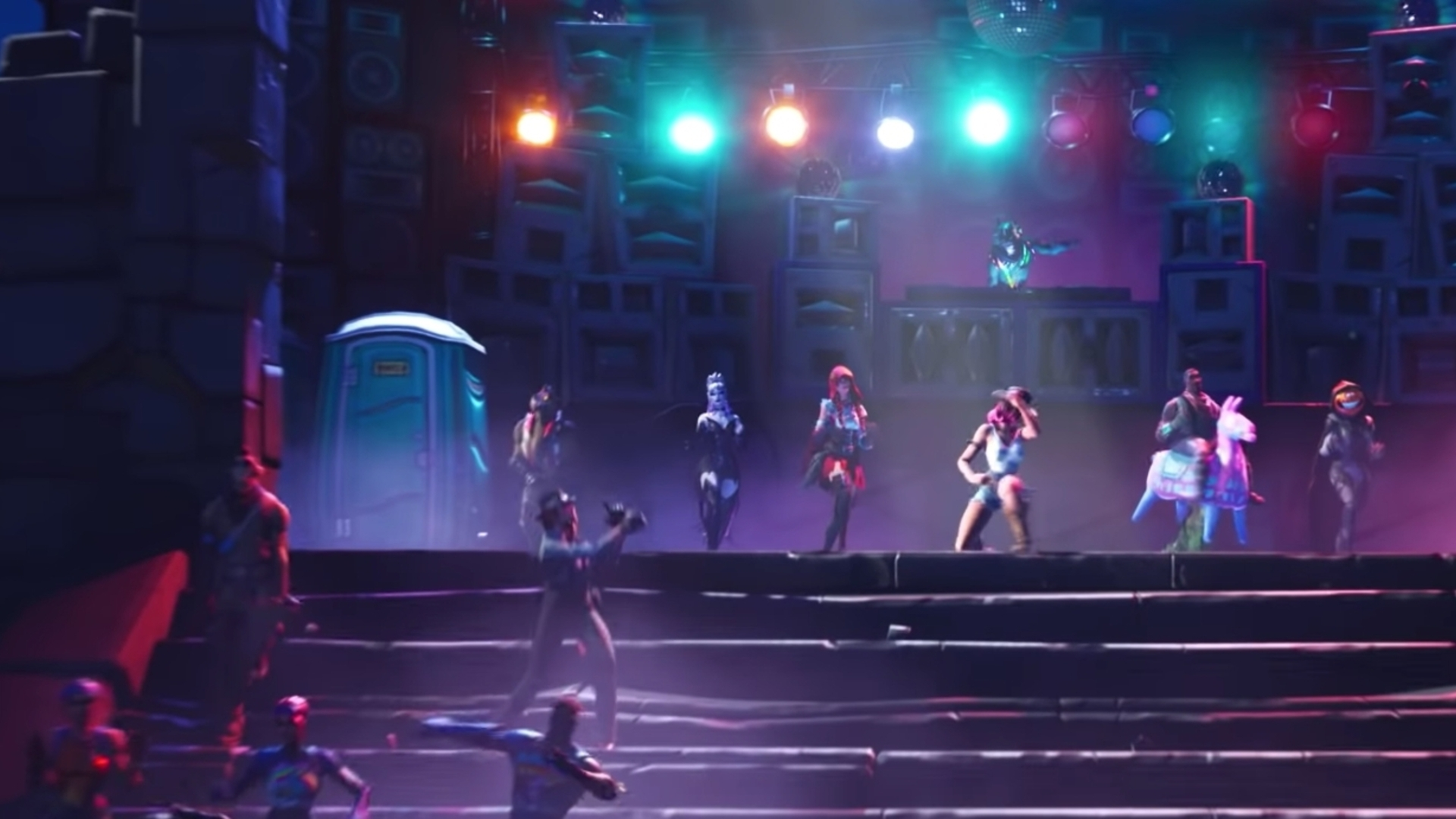 Rapper considers legal action against Epic Games for using his dance moves in Fortnite