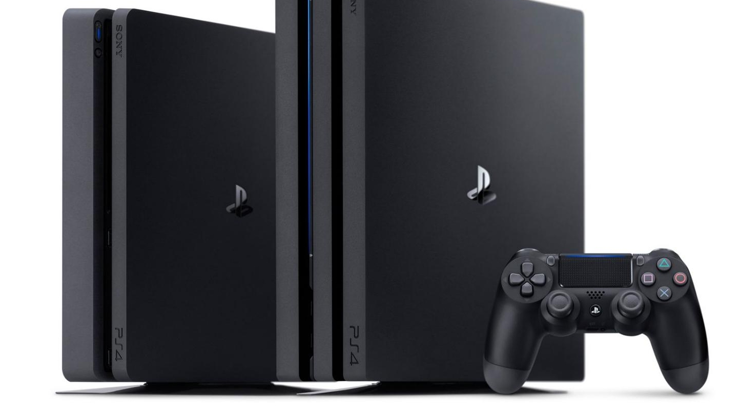 [EB Games] Black Friday Trade-in Promo - PS4 Pro for $169 ...