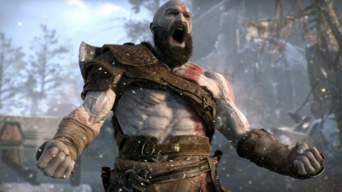 God of War, Spider-Man and Black Ops 4 are cheap on PS4 for