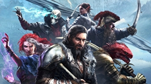 Divinity: Original Sin 2 e il gioco da tavolo The Dark Eye s