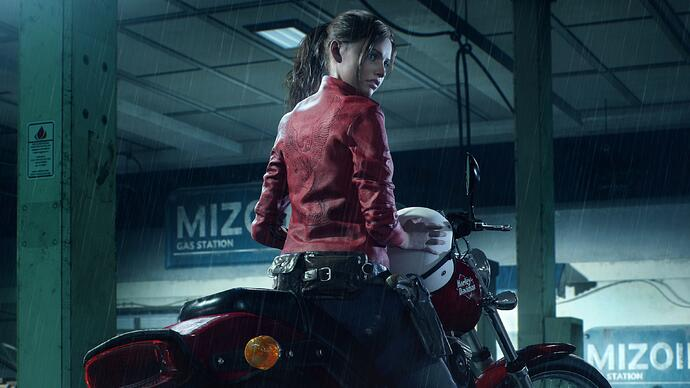 Resident Evil 2: oltre 15 minuti di gameplay del remake in un nuovo video
