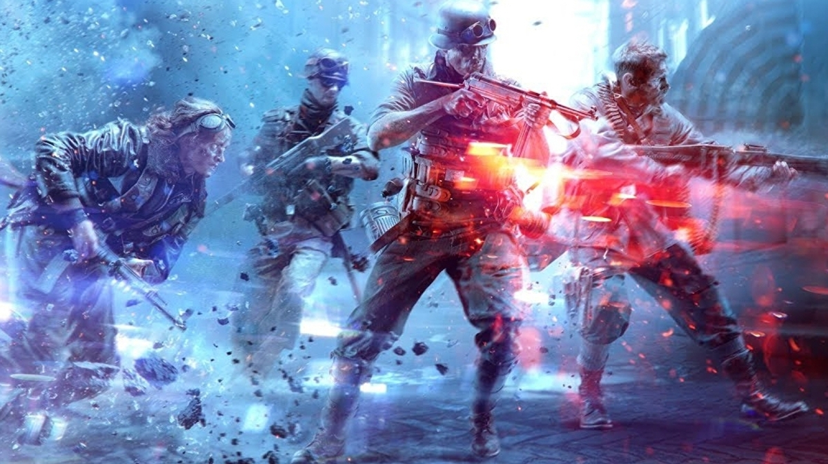 Battlefield 5's RTX ray tracing tested: is this the next level in gaming graphics?