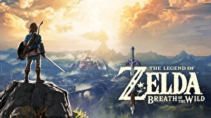 Alle 15:30 saremo in diretta con The Legend of Zelda: Breath
