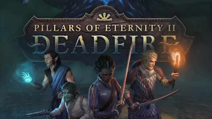 Third and final paid expansion for Pillars of Eternity 2 gets a releasedate