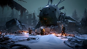 Mutant Year Zero: Road to Eden: annunciati i requisiti di si