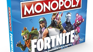 Monopoly: Fortnite Edition porta il battle royale nei giochi