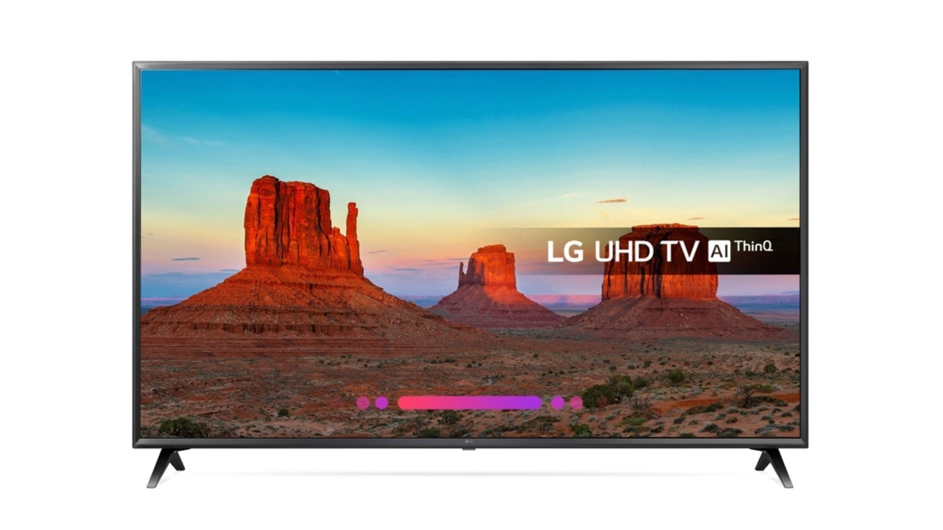 Get a £300 off a 55-inch LG 4K TV, down to £449 for Black Friday ... 94d0aae05306