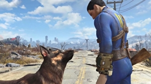 Fallout 4: una mod introduce in gioco automobili guidabili