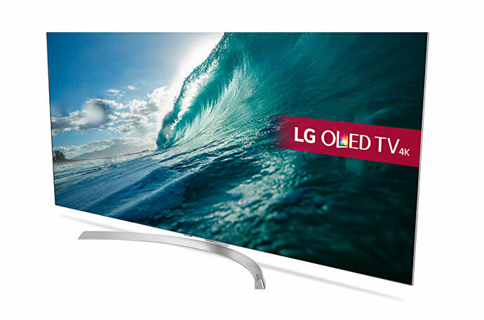 Get this excellent OLED 4K TV for £1099 on Black Friday • Eurogamer.net e52dd256e