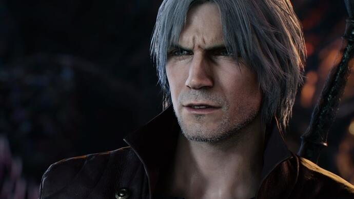 Devil May Cry 5 - Novo gameplay de Dante revelado