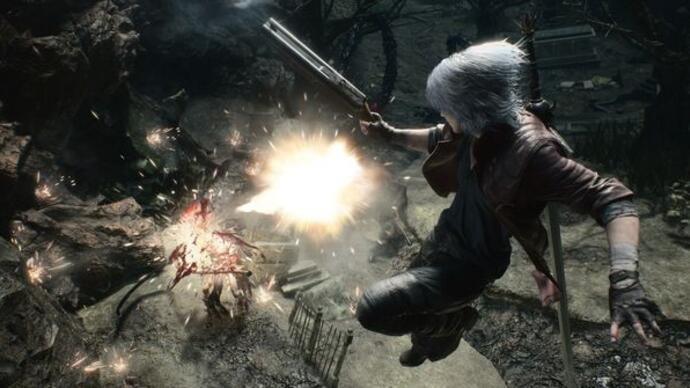 Devil May Cry 5: Dante torna protagonista in tante nuove sequenze di gameplay