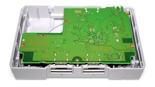 PlayStation Classic teardown: what's inside Sony's new micro-console