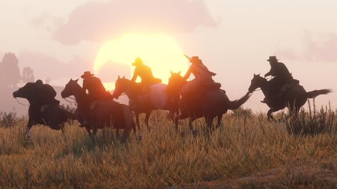 Rockstar warns players Red Dead Online beta progress may not be permanent
