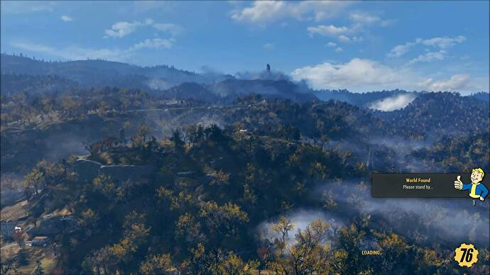 fallout 76 handmade plan fallout 76 players are quot server hopping quot to speed up the 3444
