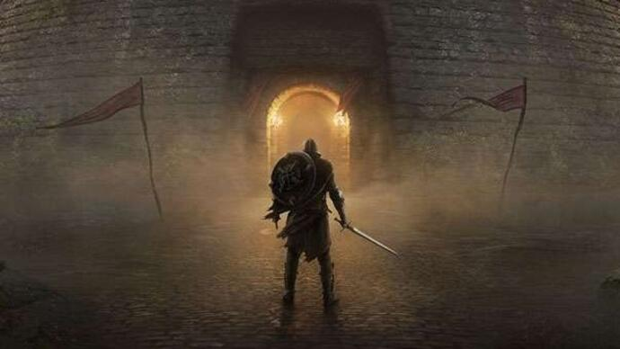 Bethesda pushes The Elder Scrolls: Blades release date to2019