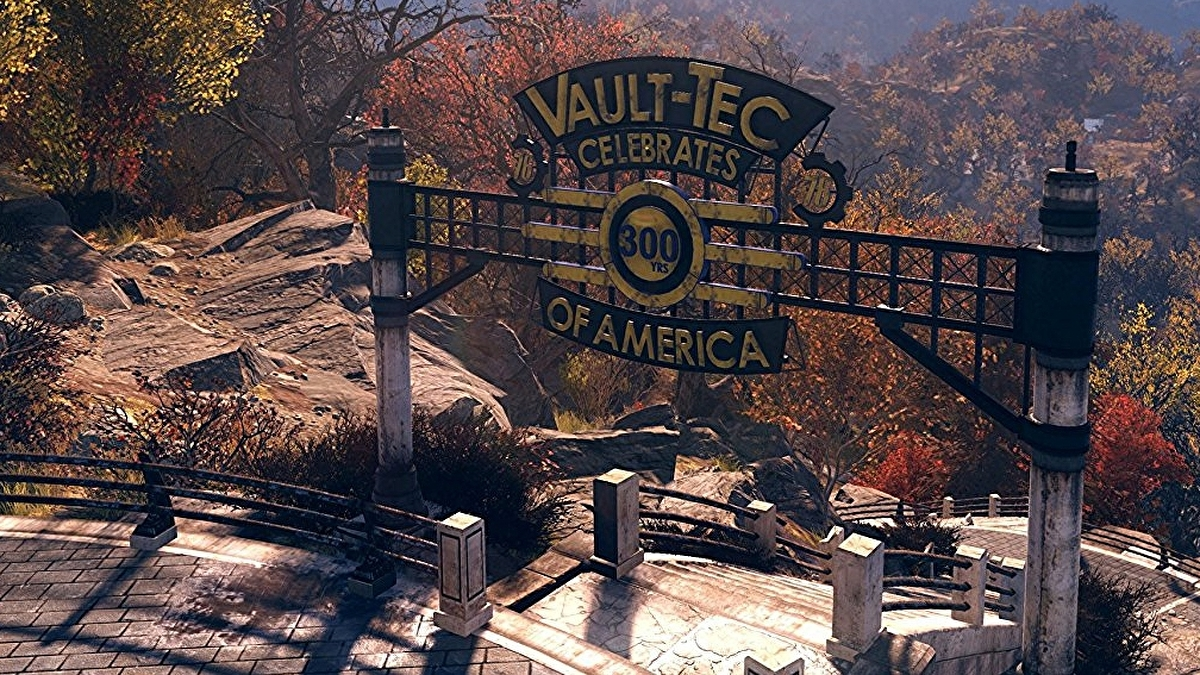 Bethesda bans Fallout 76 players for life after shocking in