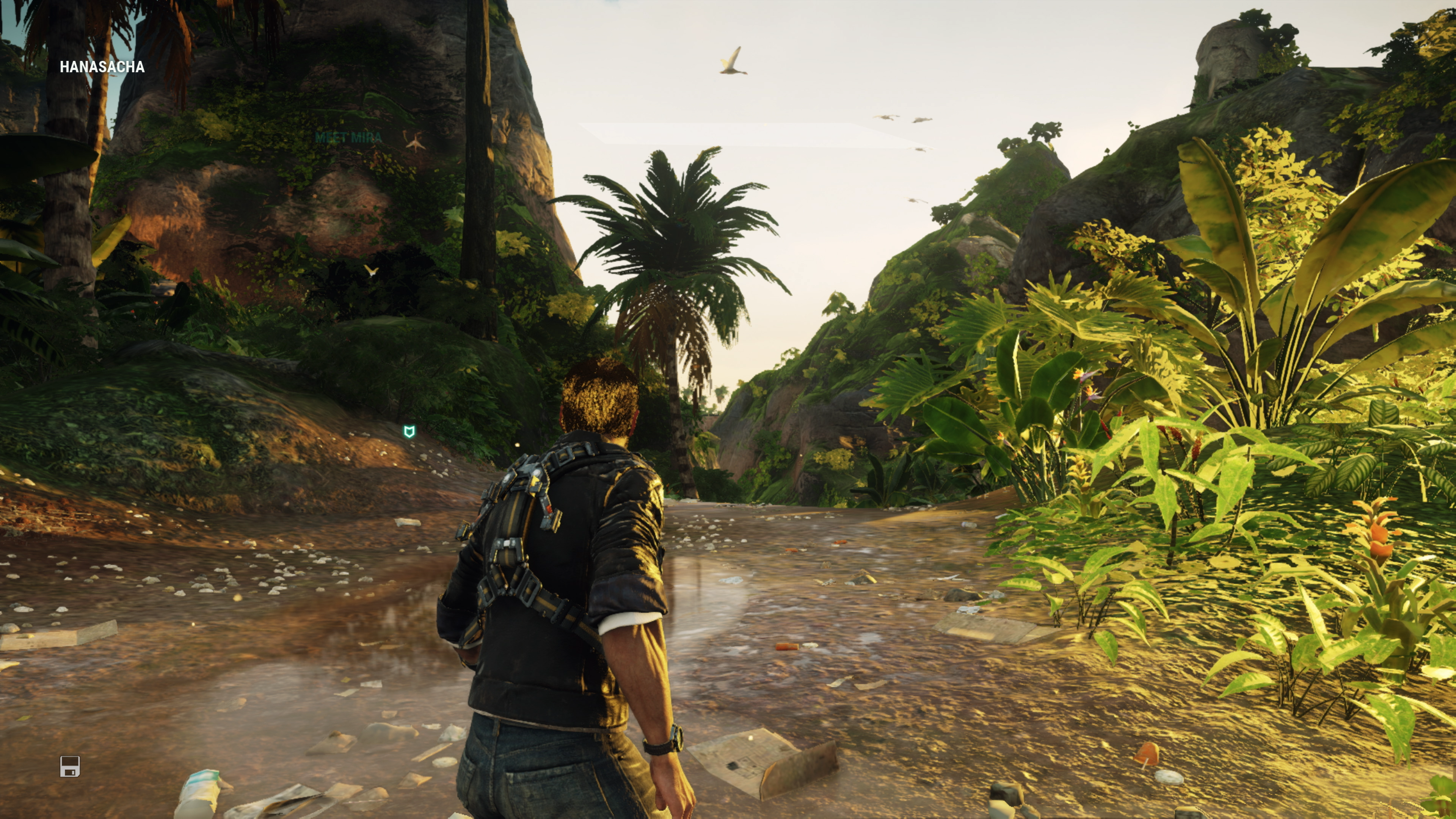 Just Cause 4 performance analysis: every console tested \u2022 Eurogamer.net