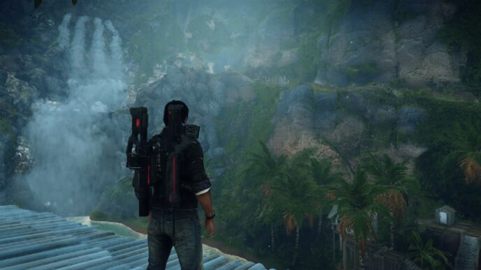 Just Cause 4 performance analysis: every console tested