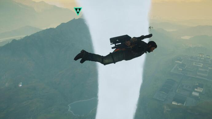 Just Cause 4 review - likeably scrappy open-worldcarnage