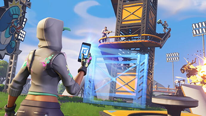 fortnite stw release date