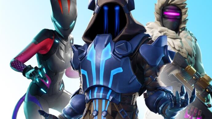 Fortnite Season 7 trailer en Battle Pass details bekend