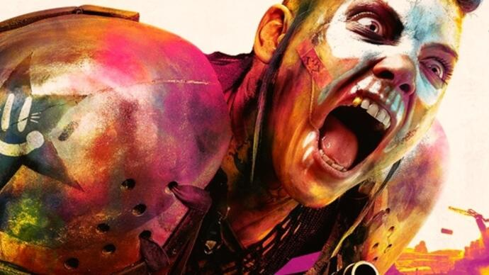 Rage 2 gets a May 2019 release date