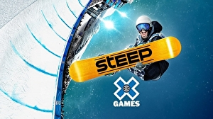 Steep X Games   recensione