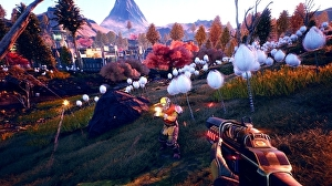 The Outer Worlds: il nuovo RPG di Obsidian non includerà mic