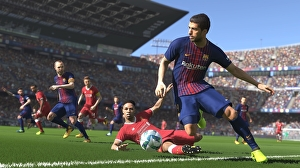 Pro Evolution Soccer 2019 Lite: la versione free to play del