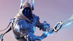 Looks Like Fortnite Is Adding The Sword From Infinity Blade And
