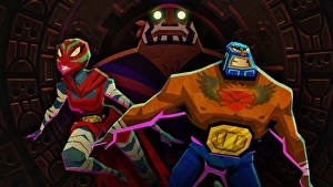Guacamelee! 2 (Switch)   recensione